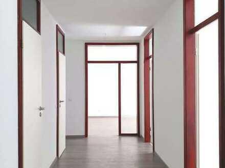 Hübsche 4 Zimmerwohnung