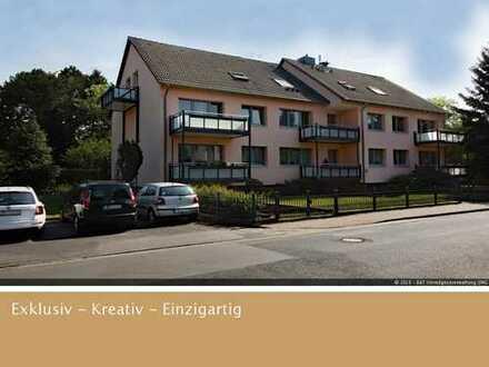 Schöne Wohnung mit Balkon in Alt - Vinnhorst