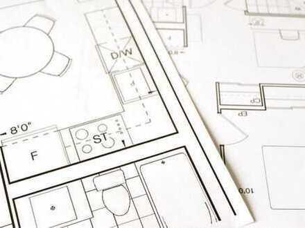Baugrundstück mit fertiggestellter Projektierung und Baugenehmigung in Bad Kreuznach