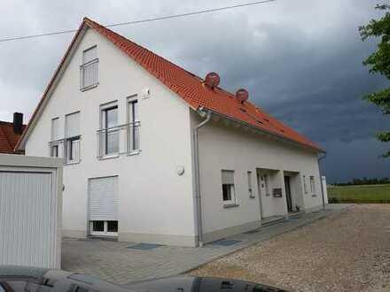 Schönes Haus mit fünf Zimmern in Neuburg-Schrobenhausen (Kreis), Karlskron