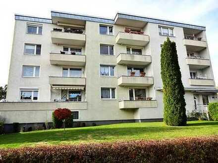 Schöne kleine 2,5-Zimmer ETW mit Balkon und PKW-Stellplatz in Dortmund-Wickede zu verkaufen