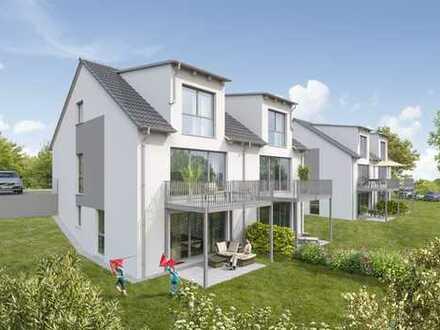 *familienfreundliche Doppelhaushälfte in Gönningen*