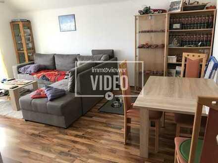 Kapitalanleger gesucht! Gemütliche 2 Zimmer DG-Wohnung in ruhiger Lage von Bad Wörishofen!
