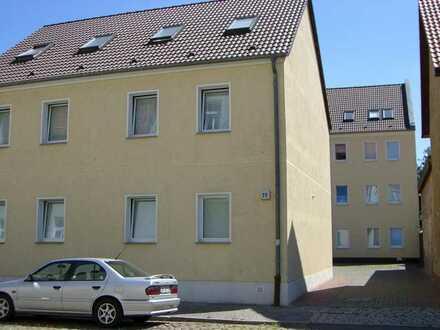 2 Zimmer mit Terrasse in Fürstenwalde Nord!