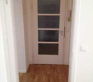 Sanierte 1-Zimmer-Wohnung mit Balkon in Wuppertal