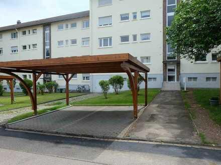 Großzügige 3 Zimmer Eigentumswohnung in der nähe der Cité