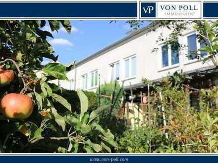 Ihr Familienwohnsitz im grünen Berliner Norden