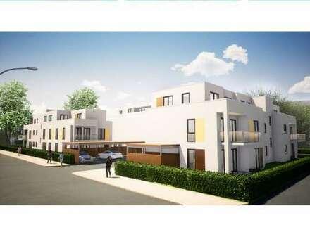 Geschmackvolles Penthouse mit Dachterrasse in Wolfsburg Fallersleben