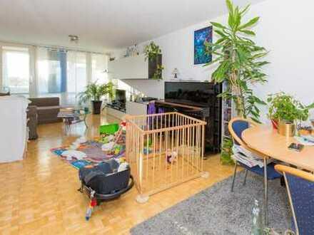 Großzügige 3-Zimmer-Wohnung in Rheinfelden-Herten