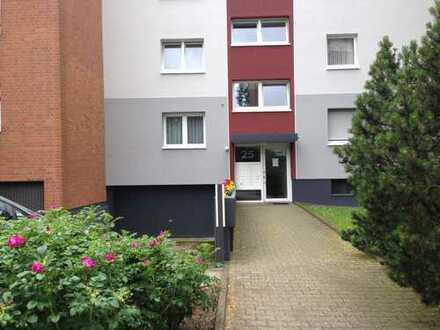 Schöne Wohnung in Windberg mit WBS
