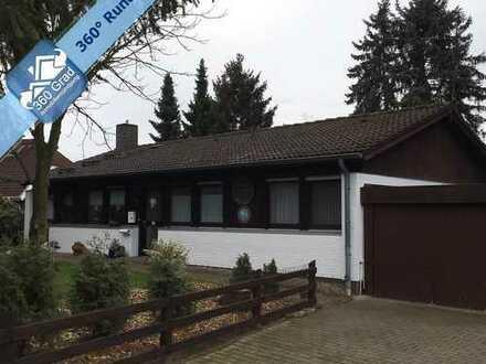 Provisionsfrei für den Käufer - Gepflegter 4 Zimmer Bungalow in Dannenberg OT Prisser
