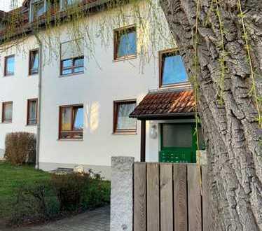 3-Zimmer-Maisonette-Wohnung in Deuringen