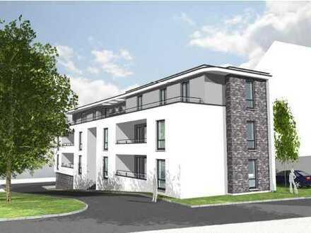 Erstbezug: 4-Zimmer-Penthouse-Wohnung mit Einbauküche und großem Terrassenbereich in Bochum-Werne