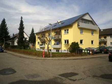 3. Zimmer Wohnung in Hochdorf