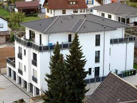 Moderne helle 4 Zi-Wohnung in bester Lage
