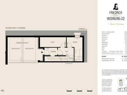 Stadthaus im Wohnungseigentum - Residieren in Lindenthal