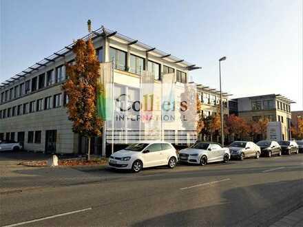Rarität: Topmoderne Bürofläche - ca. 1.200 m² auf einer Ebene