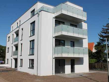 Wohnen Sie zentral in Barsinghausen