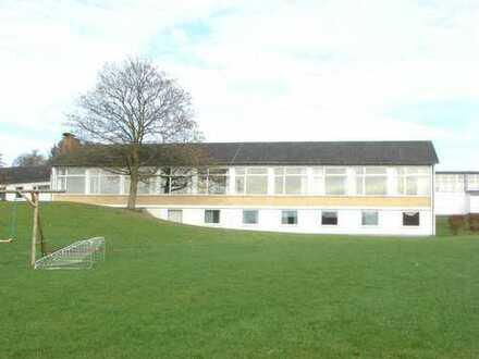 Ehemalige Grundschule Lommersdorf