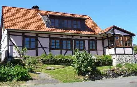 Schönes, geräumiges Haus mit drei Zimmern in Northeim (Kreis), Kreiensen