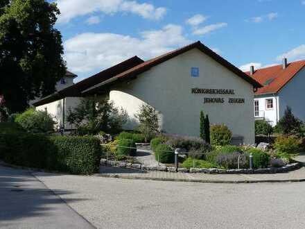 Gepflegter Versammlungssaal in Treuchtlingen zu Verkaufen