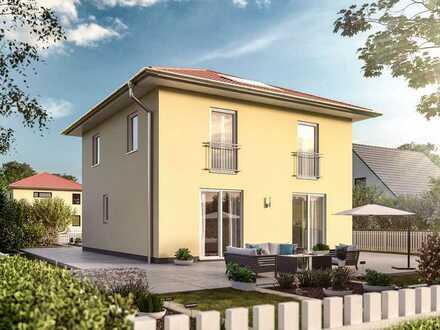 Ihre Stadtvilla z. B. in Schutterwald Ortsteil Langhurst ein Town & Country Haus