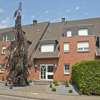 2 Zimmer-Souterrain-Wohnung in Nettetal-Schaag