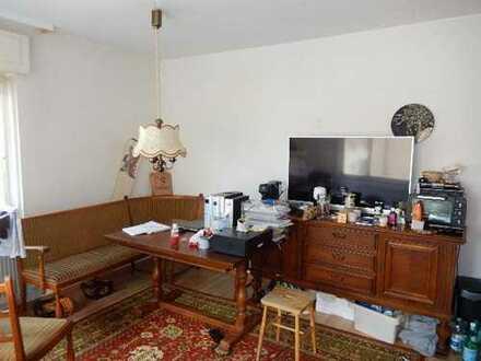 WG-Zimmer in Weil am Rhein (Altweil) / Traubengasse für 3 / 6 Monate