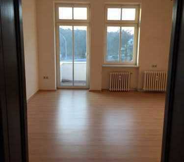 Schöne 3 Zimmerwohnung in Strausberg Vorstadt – nur 3 Minuten zur S-Bahn