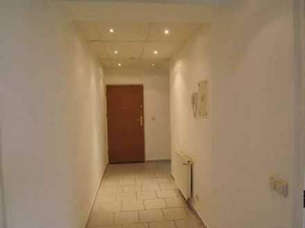 Schöne 3-Zimmerwohnung im Ortsteil Lossow