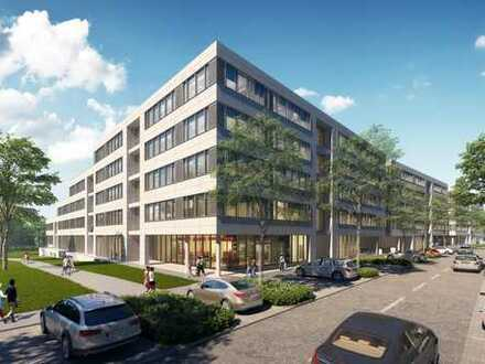 Modernes & flexibles Arbeiten - RITA@Airport City Stuttgart