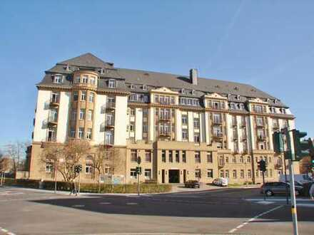 Langfristig vermietete Kapitalanlage mit tollem Blick auf den Johannisberg