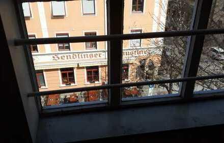 Alramstrasse 27 , Bestlage Sendling, hell, ruhig