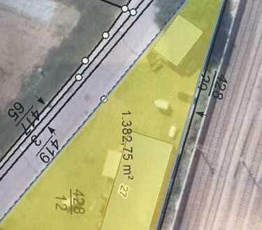 Autoverkaufsplatz zu Vermieten 220 oder 440 qm