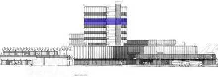 Praxis/Bürofläche im Wollhauszentrum Heilbronn