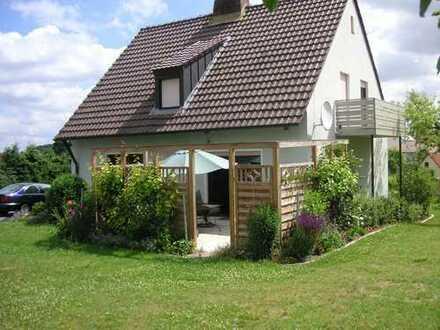 EFH für Paar oder Familie und Gartenliebhaber