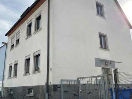 3-Familienhaus, Aschaffenburg-Damm