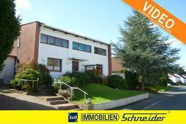 3 Zimmer Wohnung + Küche in einem Zweifamilienhaus in Dortmund - Kirchhörde