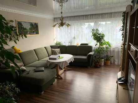 2-Zimmer Wohnung in sehr gepflegten Mehrfamilienhaus