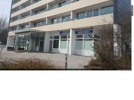 Praxis für Physiotherapie, Orthopädie und Massagen in Eimsbüttel zu verkaufen