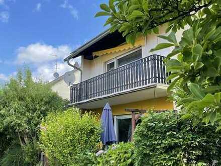 Vollständig renovierte 3-Zimmer-Wohnung mit Balkon in Freigericht