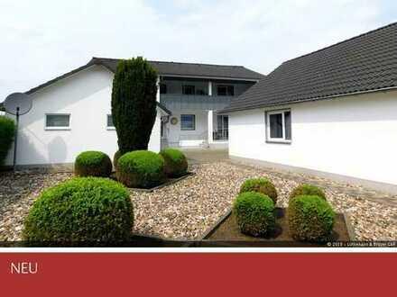 Exklusives Einfamilienhaus/Mehrgenerationshaus in exponierter Lage am Golfplatz in Hamm
