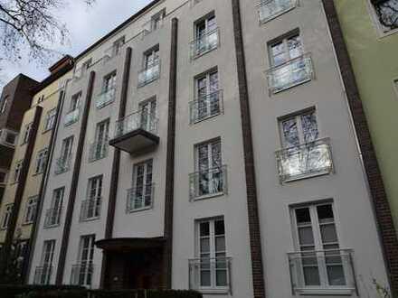 exklusive 2 Zimmer Wohnung in der Südstadt - nur ein paar Minuten vom Maschsee entfernt!