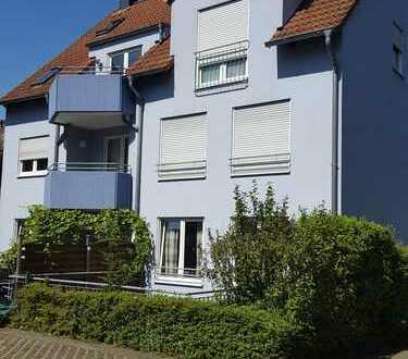 Gepflegte 5-Raum-Maisonette-Wohnung mit Balkon in Bochum