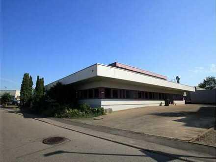 Büro- & Ausstellungsflächen in bester Verkehrslage - A 8