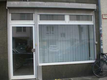 Ladenlokal Albertstr.113 Düsseldorf-Flingern