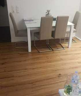 Exklusive 3-Zimmer-Wohnung mit Balkon und EBK in Ulm
