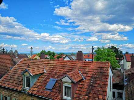 Nur noch 2 Wohnungen frei | 2ZKBK in zentraler Lage von Maikammer