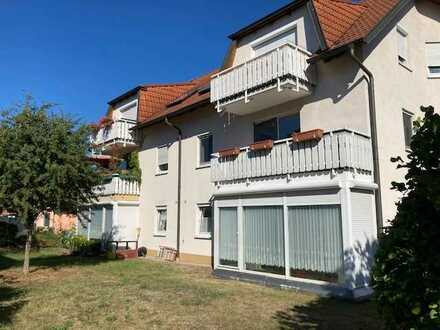 Schöne 3-Raum-Wohnung in Obermaßfeld