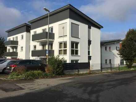 Barrierefreie Neubau-Wohnung in Schelklingen